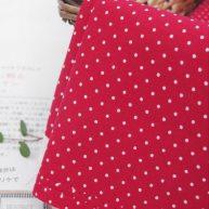 Хлопковая ткань  для рукоделия TKC004
