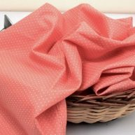 Хлопковая ткань  для рукоделия TKC011
