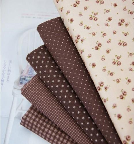 • Ткань для рукоделия. Корейский хлопок для кукольной одежды, пэчворка, бортиков в кроватку, декоративных подушек, бабочек, маски для лица и т.п. Ширина ткани 110см. Цена указана за 1 отрез 1 отрез – 27*45см 2 отреза – 55*45см 3 отреза - 83*45см или 55*45см + 27*45см 4 отреза – 110*45см … 8 отрезов - 110*90см