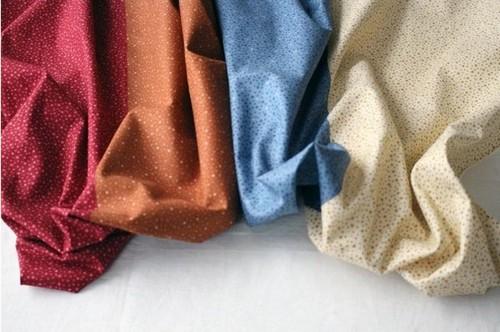 Хлопковая ткань для рукоделия TKC039