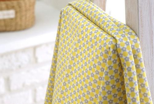 Хлопковая ткань  для рукоделия TKC090 • TKC090