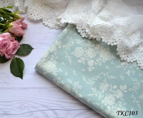 Хлопковая ткань  для рукоделия TKC103 • TKC103