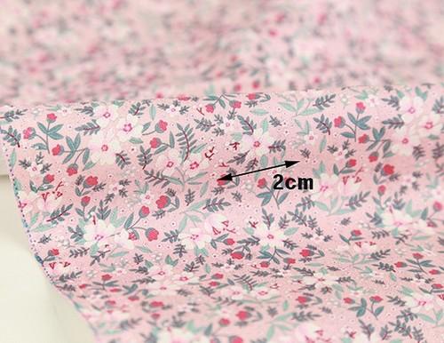 Хлопковая ткань  для рукоделия TKC167 • TKC167 1