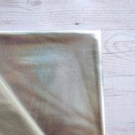 Искусственная кожа Серебро SHK07
