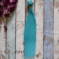 Волосы для кукол прямые C2513