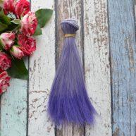 Волосы для кукол прямые C3838