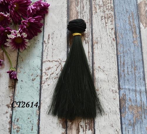 Волосы для кукол прямые CT2614 • VCT2614 15