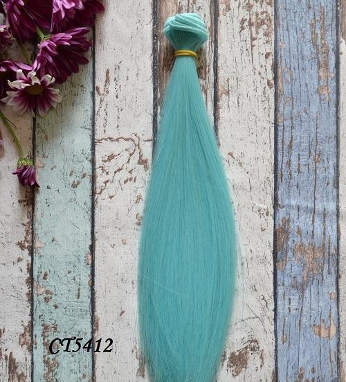 Волосы для кукол прямые CT5412 • VCT5412 25