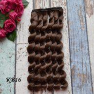 Волосы для кукол KB16