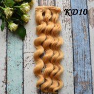 Волосы для кукол KD10