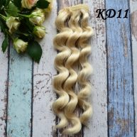 Волосы для кукол KD11