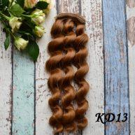 Волосы для кукол KD13
