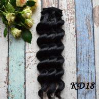 Волосы для кукол KD18