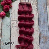 Волосы для кукол KD45