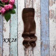 Волосы для кукол KK28