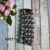 Волосы для кукол KP17