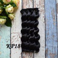 Волосы для кукол KP18