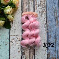 Волосы для кукол KP2
