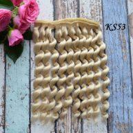 Волосы для кукол KS53