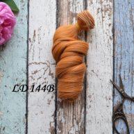 Волосы для кукол локоны LD144B