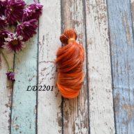 Волосы для кукол локоны LD2201