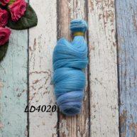 Волосы для кукол локоны LD4020