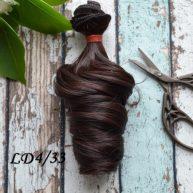 Волосы для кукол локоны LD4/33