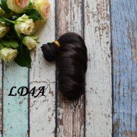 Волосы для кукол локоны LD4A