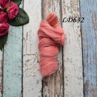Волосы для кукол локоны LD632