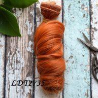 Волосы для кукол локоны LDT2735