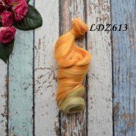 Волосы для кукол локоны LDZ613