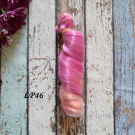 Волосы для кукол локоны LP46