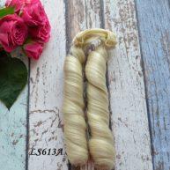 Волосы для кукол LS613A