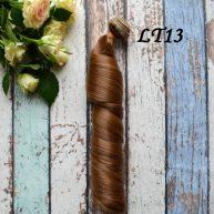 Волосы для кукол локоны LT13