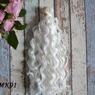 Волосы для кукол MK01