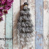 Волосы для кукол MK0403T