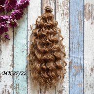 Волосы для кукол MK2722