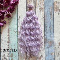 Волосы для кукол MK3815