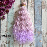 Волосы для кукол MK3A