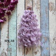 Волосы для кукол  MK3B