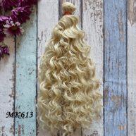 Волосы для кукол MK613