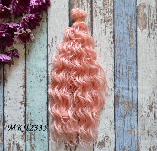 Волосы для кукол MKT2335 • VMKT2335