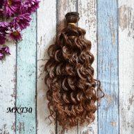 Волосы для кукол MKT30