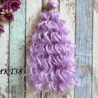 Волосы для кукол MKT38