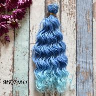 Волосы для кукол MKT4811