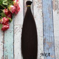 Волосы для кукол прямые N4A