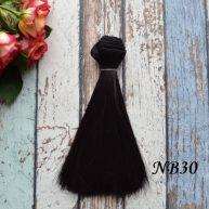 Волосы для кукол NB30
