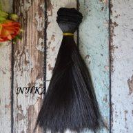 Волосы для кукол прямые NHK2