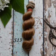 Волосы для кукол  S13