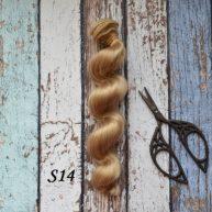 Волосы для кукол  S14